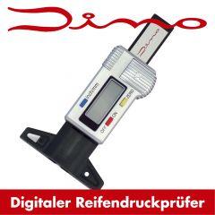 Reifenprofilmesser Digital mit LCD-Display