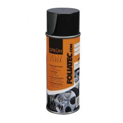 FOLIATEC  Sprüh Folie, 400 ml silber metallic
