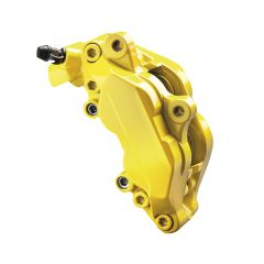 FOLIATEC  Bremssattel Lack Set speed yellow