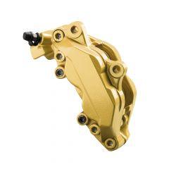 FOLIATEC  Bremssattel Lack Set prestige gold metallic