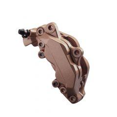 FOLIATEC  Bremssattel Lack Set vintage copper metallic