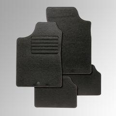 APA Autoteppich 'TrendTex' Form 2 schwarz  (Semi-Paßform)