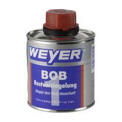 Weyer BOB Rostversiegelung 250 ml  -   Stoppt den Rost dauerhaft