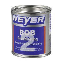Weyer BOB Grundierung 100 ml -  Die Basis für jede Lackierung