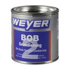 Weyer BOB Grundierung 250 ml -  Die Basis für jede Lackierung
