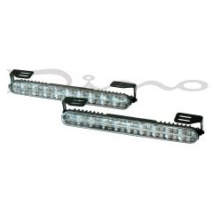 Dino LED Tagfahrlicht 2in1  220x24x35mm 20 LEDs