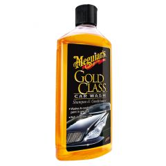 Meguiars Autopflege Autoshampoo Gold Class Car Wash Shampoo
