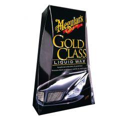 Meguiars Lackpflege Gold Class Carnauba Plus Premium Wax