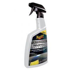 Meguiars Autoshampoo & Wachs - Ultimate Wash & Wax Anywhere -