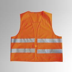 APA Warnweste EN ISO 20471 orange