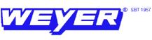 Logo: Weyer