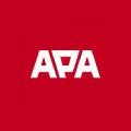 Logo: APA