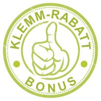 Stempel - Bonus