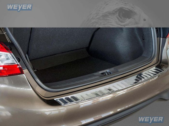 Nissan Pulsar Bewertung